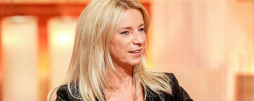 ORF-Korrespondentin Eva Twaroch