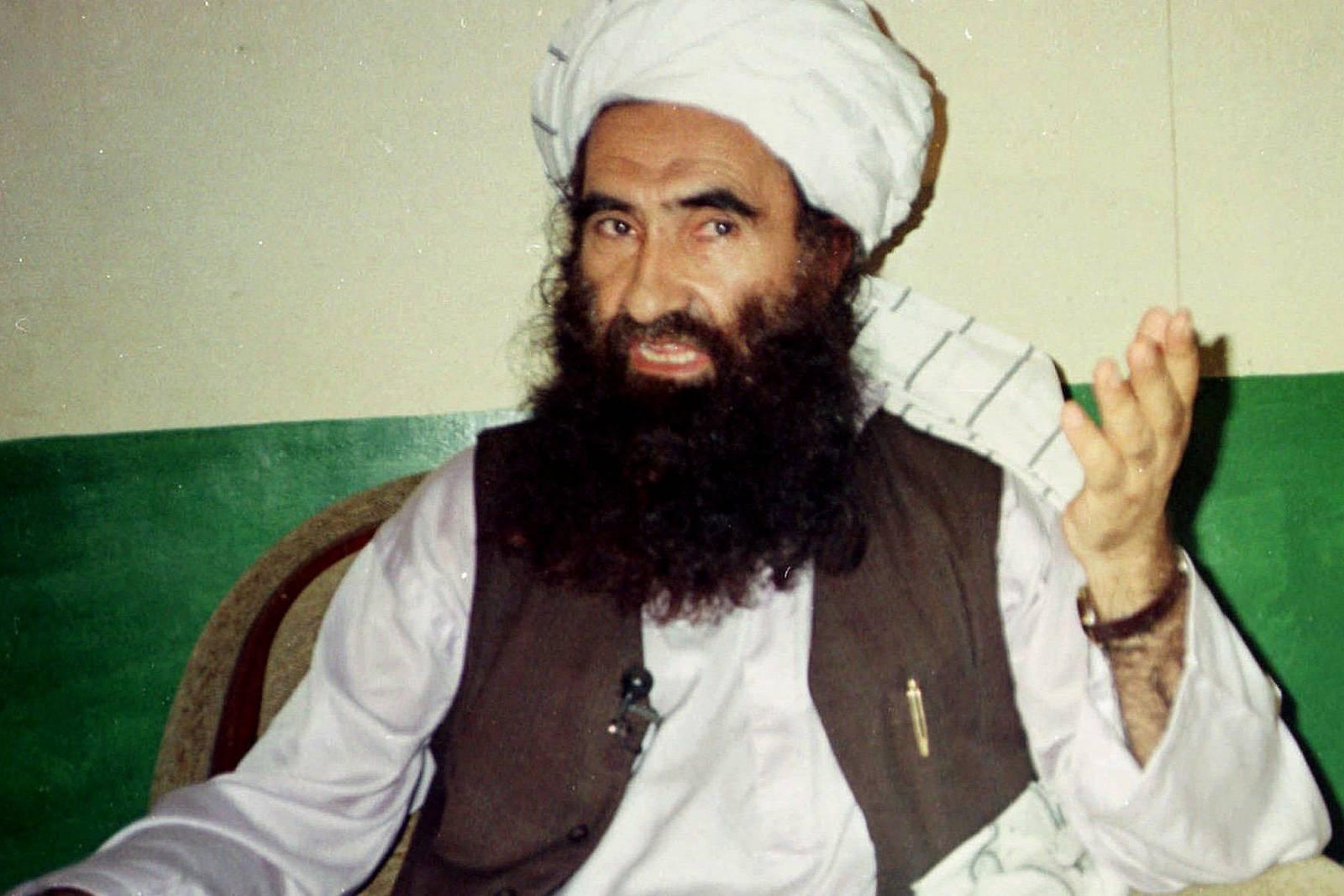 Islamist Jalaluddin Haqqani laut Taliban tot