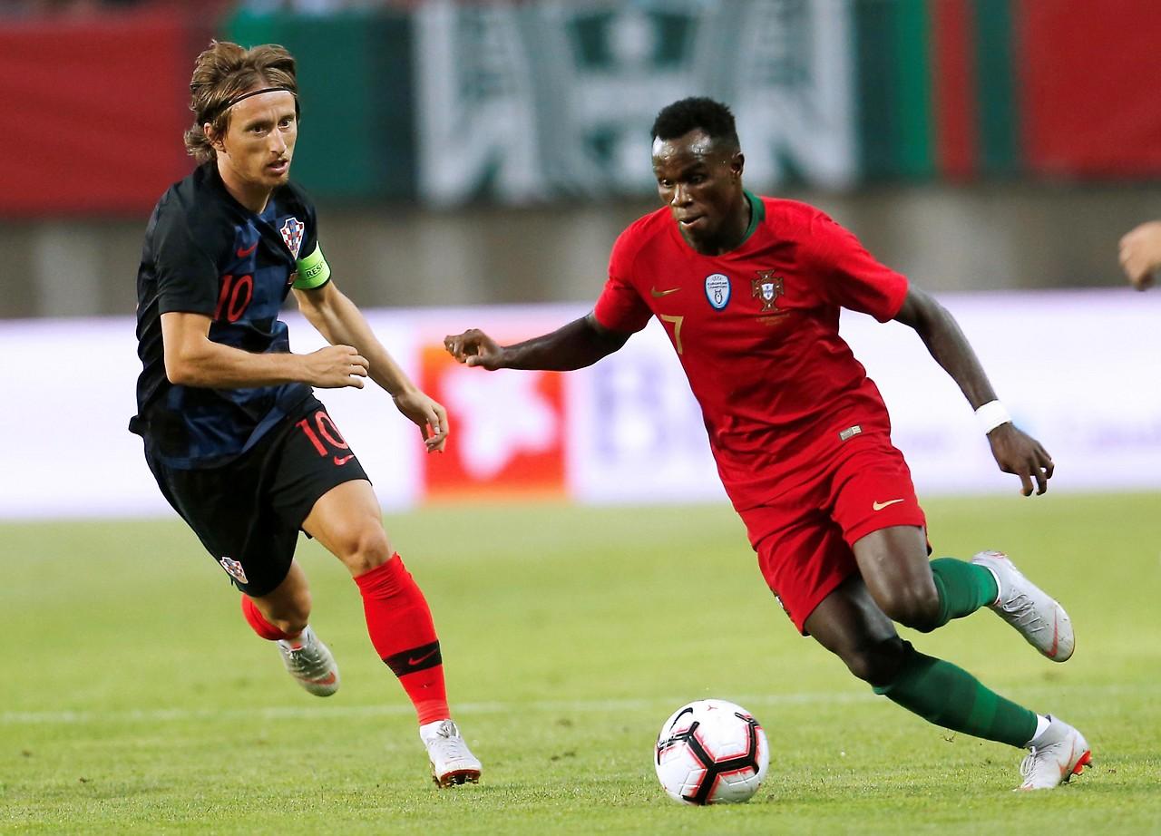 Portugal Kroatien Ergebnis