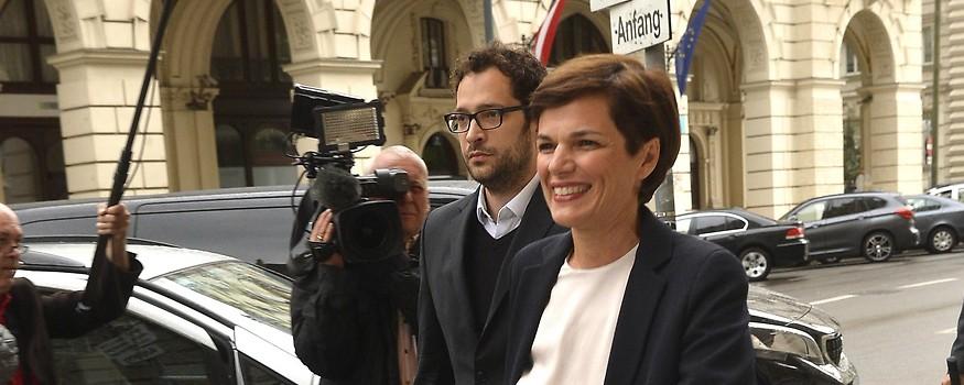 Pamela Rendi-Wagner (SPÖ)