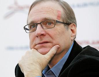 Microsoft-Mitbegründer Paul Allen