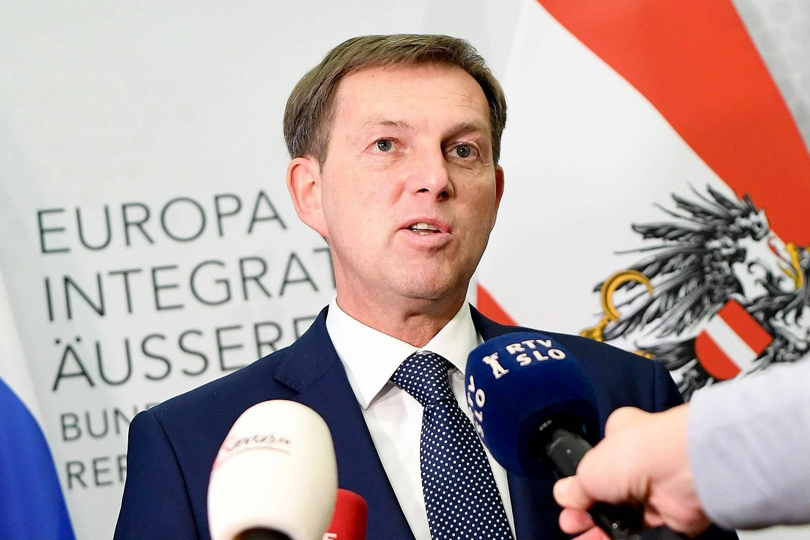 UNO-Migrationspakt: Slowenien will neu prüfen