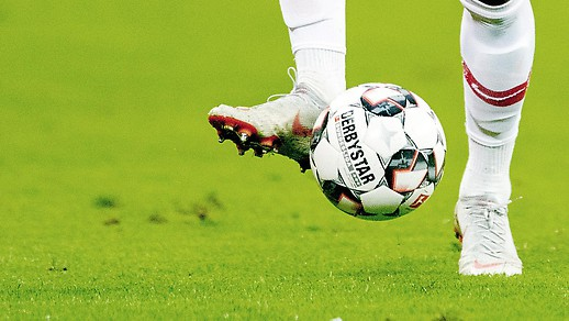 Deutschland 2 Bundesliga Sport Orf At
