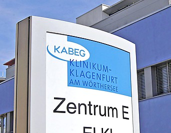 Klinikum Klagenfurt