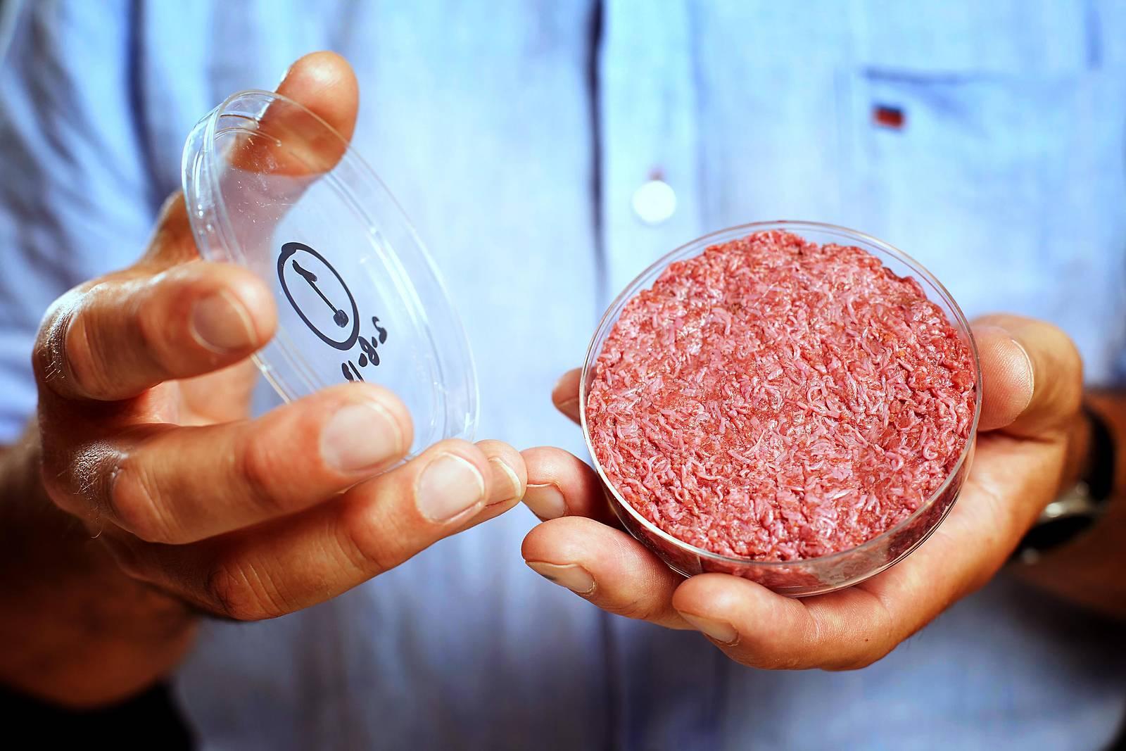 US-Regierung macht Weg für Verkauf von Laborfleisch frei