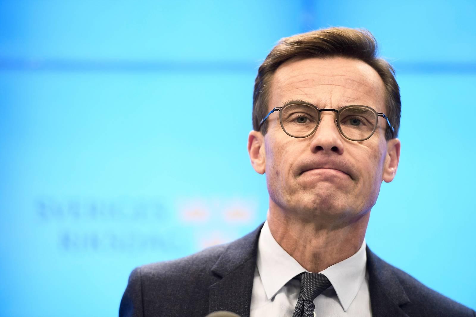 Schweden weiter ohne Regierung