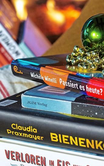 Weihnachtsbücher 2018 – Kinder- und Jugendbücher