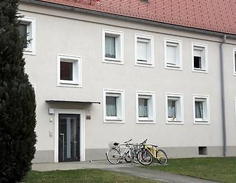 Wohngebäude in Steyr