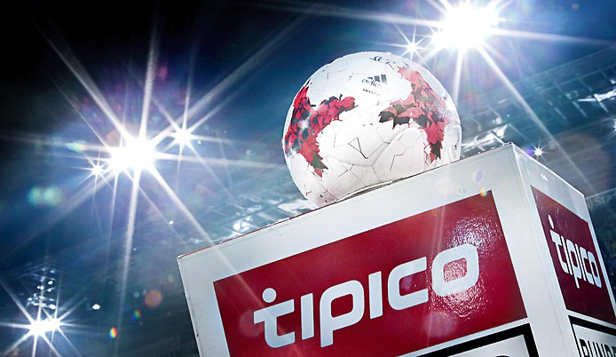 Bundesliga-Matchball