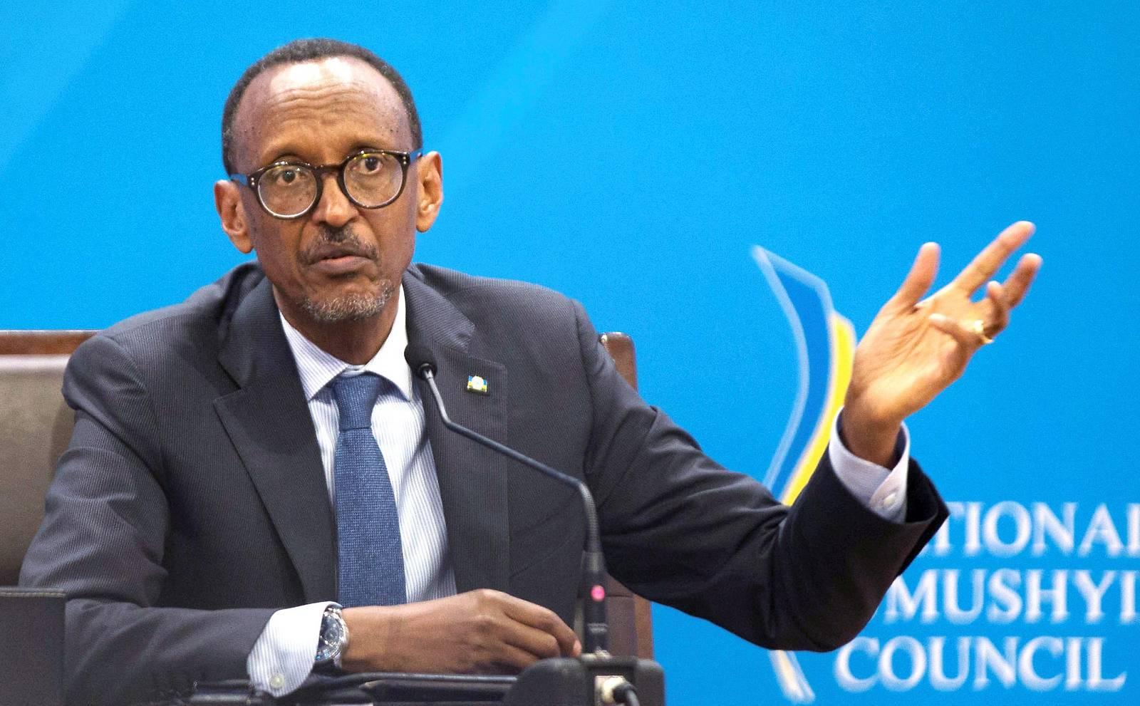 "Ruandas Präsident kritisiert ""Heuchelei der Europäer"""