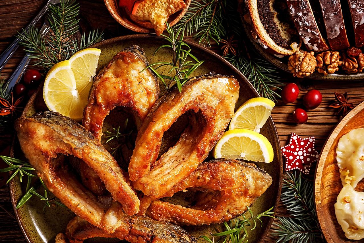 Weihnachtsessen Karpfen.Fett Und Zuckersüß Alle Esssünden Zu Weihnachten Erlaubt News