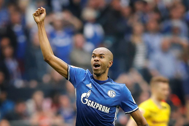 Naldo Schalke