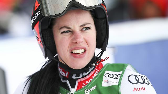 Stephanie Brunner (AUT)