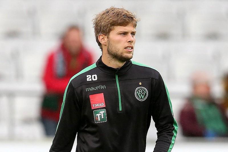 Dominik Baumgartner (Wacker)
