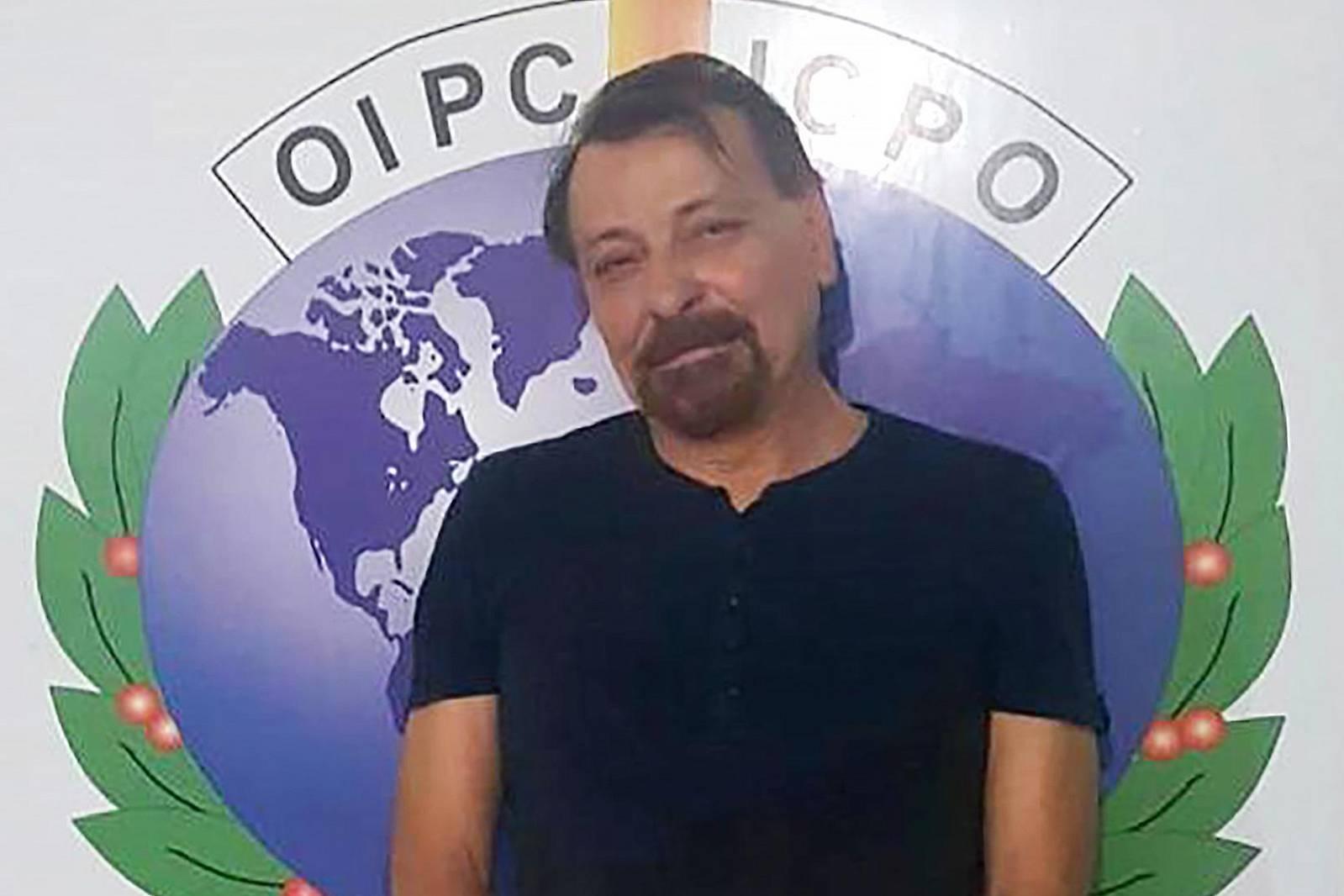 Ex-Terrorist Battisti wird an Italien überstellt