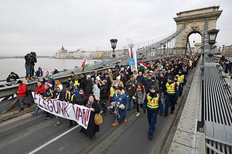 Ungarn News