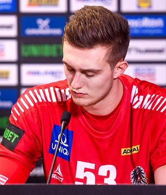 Nikola Bilyk (AUT)