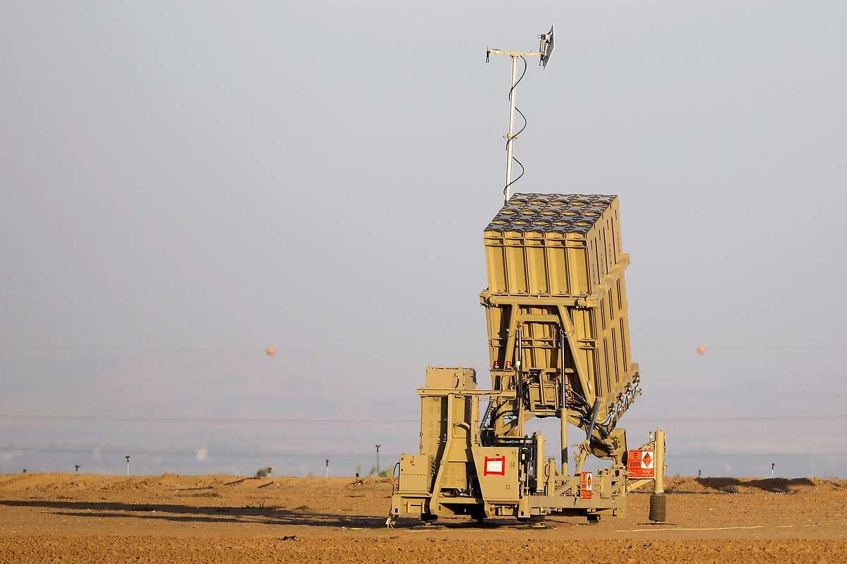 US-Armee will Raketenabwehrsystem von Israel kaufen
