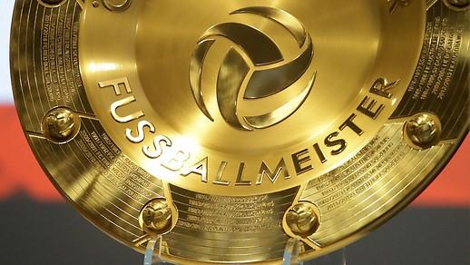 Meisterschale der Österreichischen Bundesliga