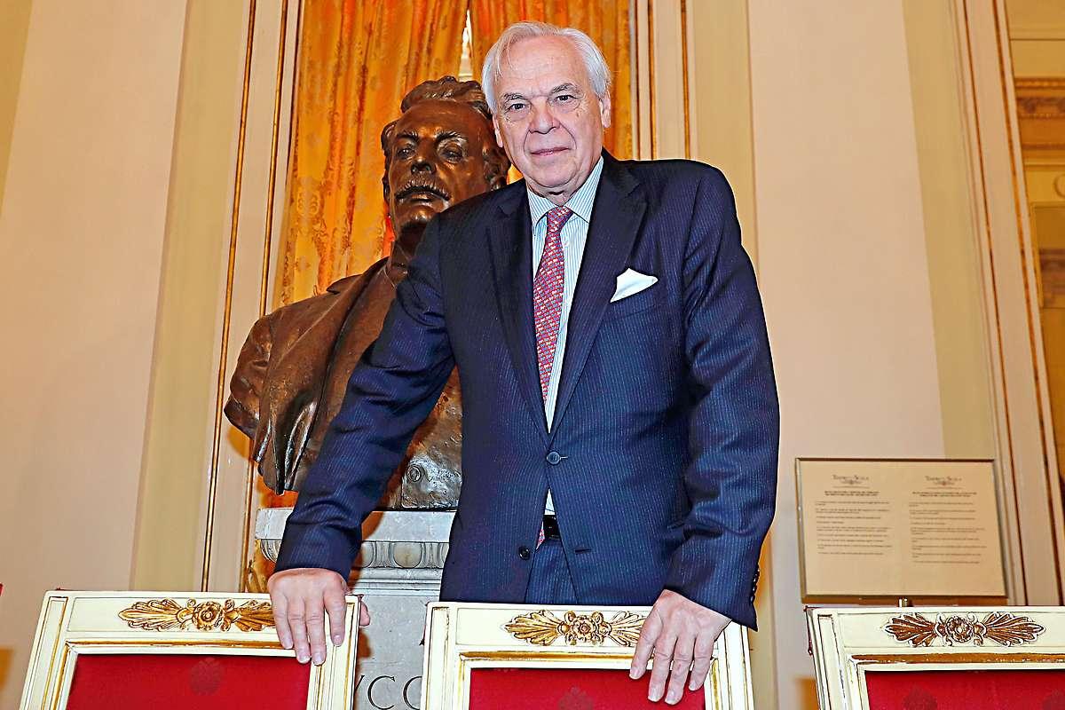 Pereira verteidigt Einstieg von Saudis in Scala-Aufsichtsrat