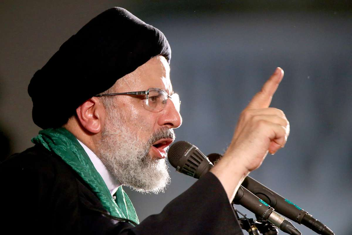 Konservativer Geistlicher wird Justizchef in Iran