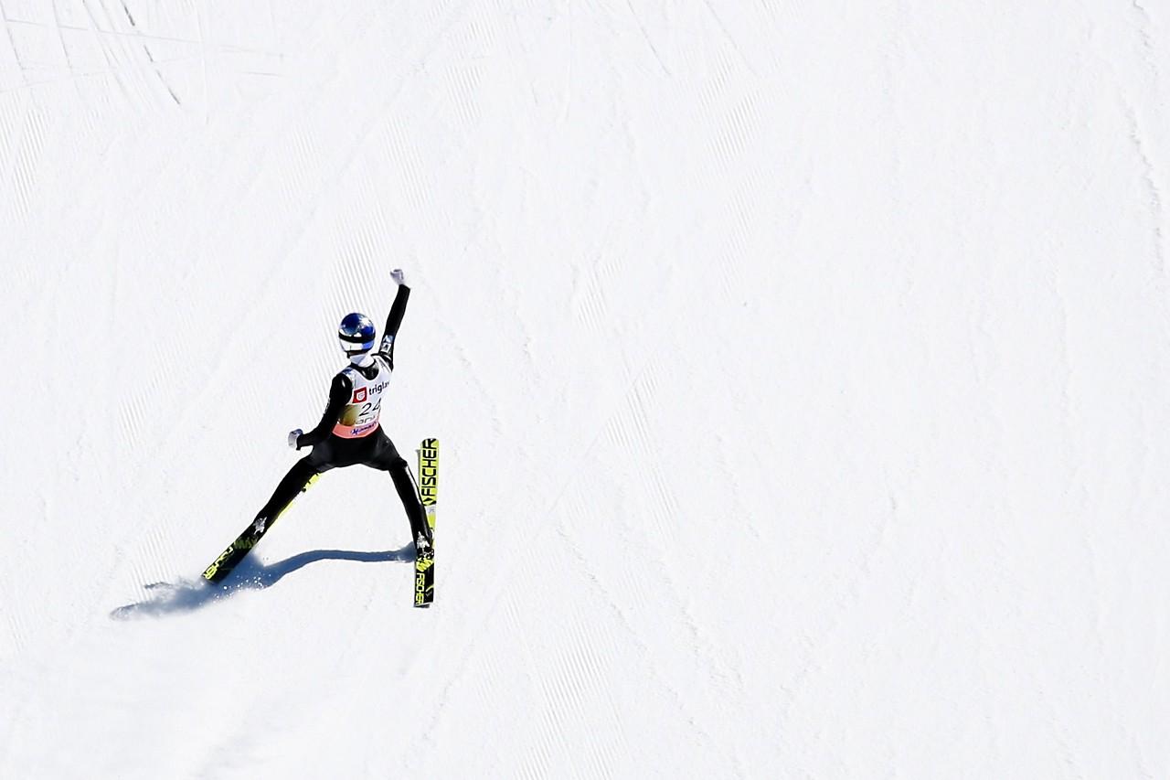 skifliegen planica