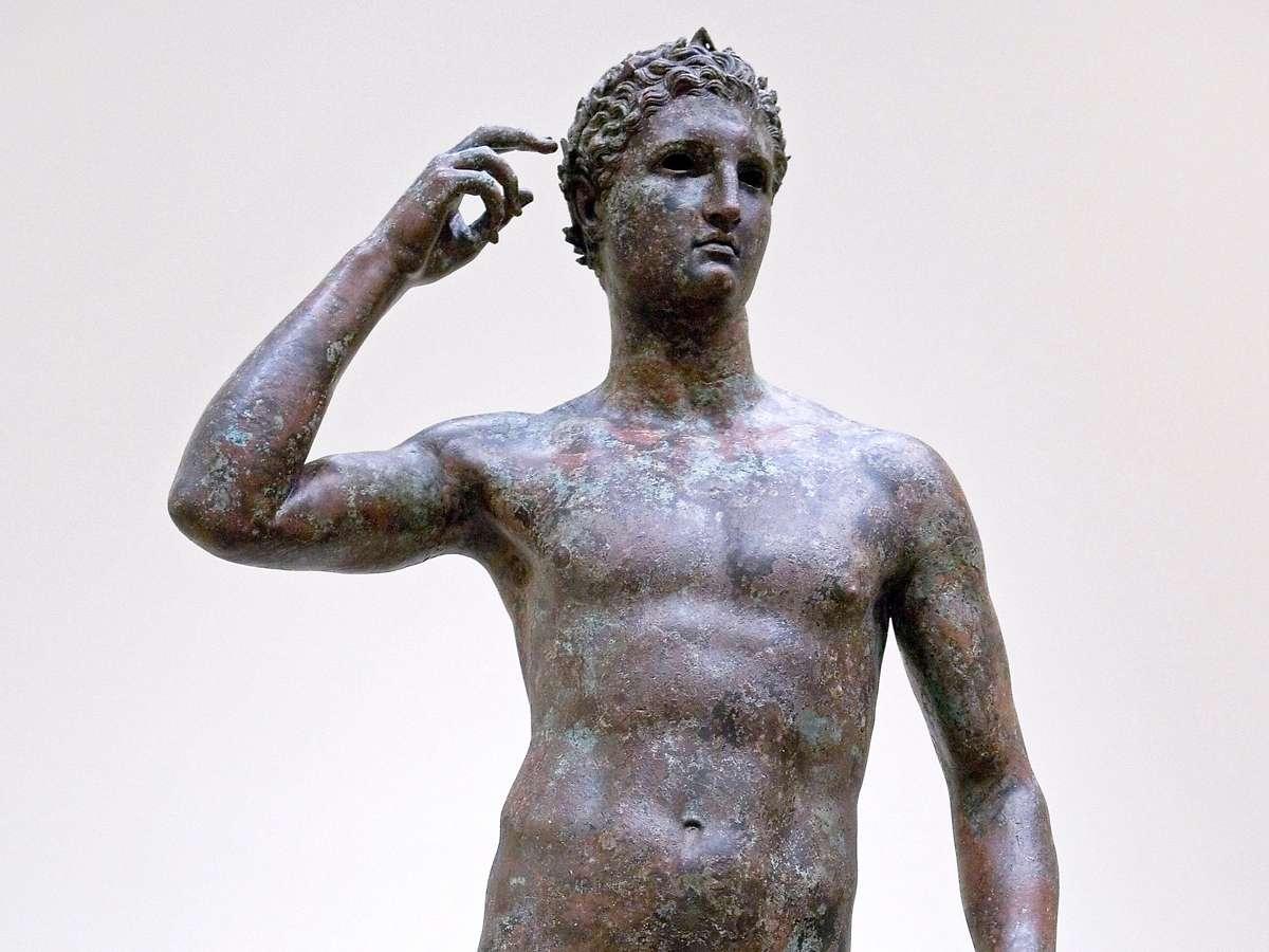 Italien bricht Beziehungen zu Getty-Museum ab