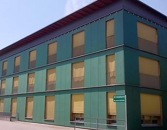 Gebäude der Gemeinde Altach