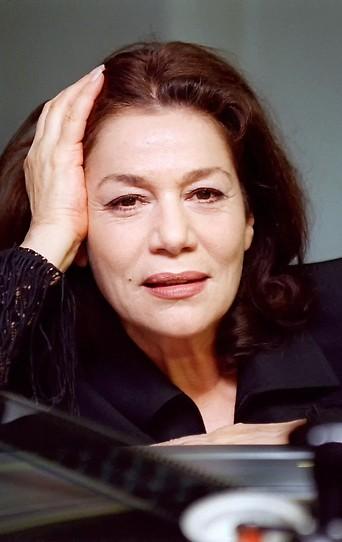 annelore Elsner, 2000