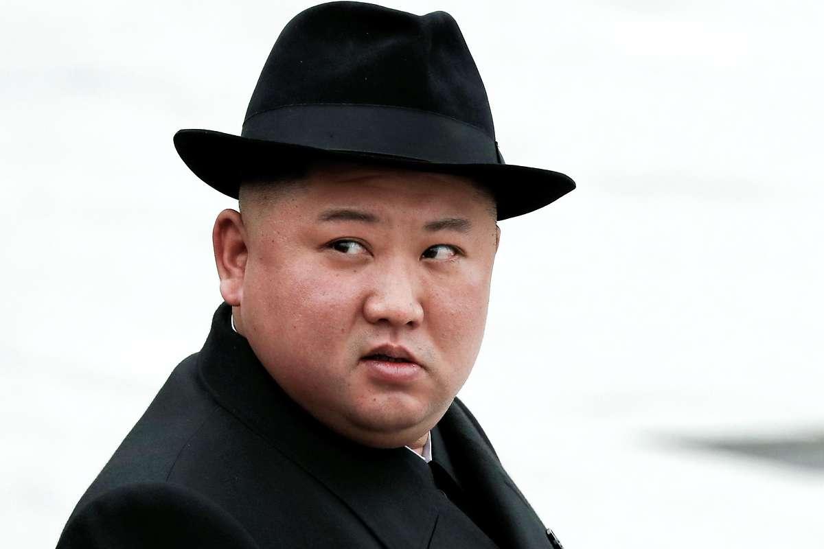Kim warnt vor Rückkehr der Spannungen mit USA