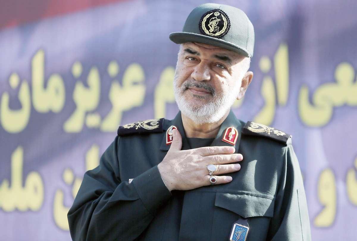 Neuer Kommandeur für iranische Revolutionsgarden