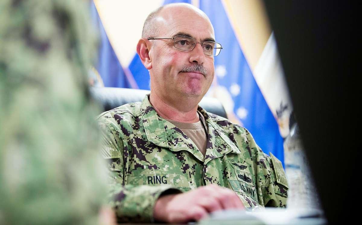 Guantanamo-Kommandant abgesetzt