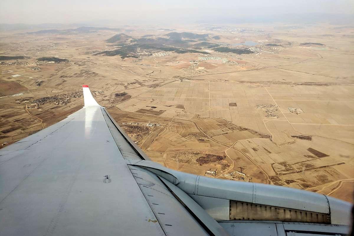 Nordkorea meldete schlimmste Dürre seit 100 Jahren