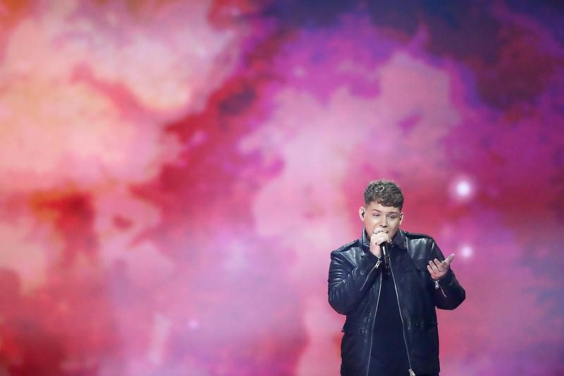 Country-Sänger datiert amerikanisches Idol