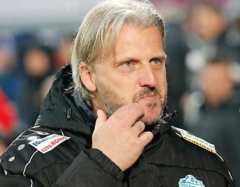 Trainer Markus Schopp (Hartberg)