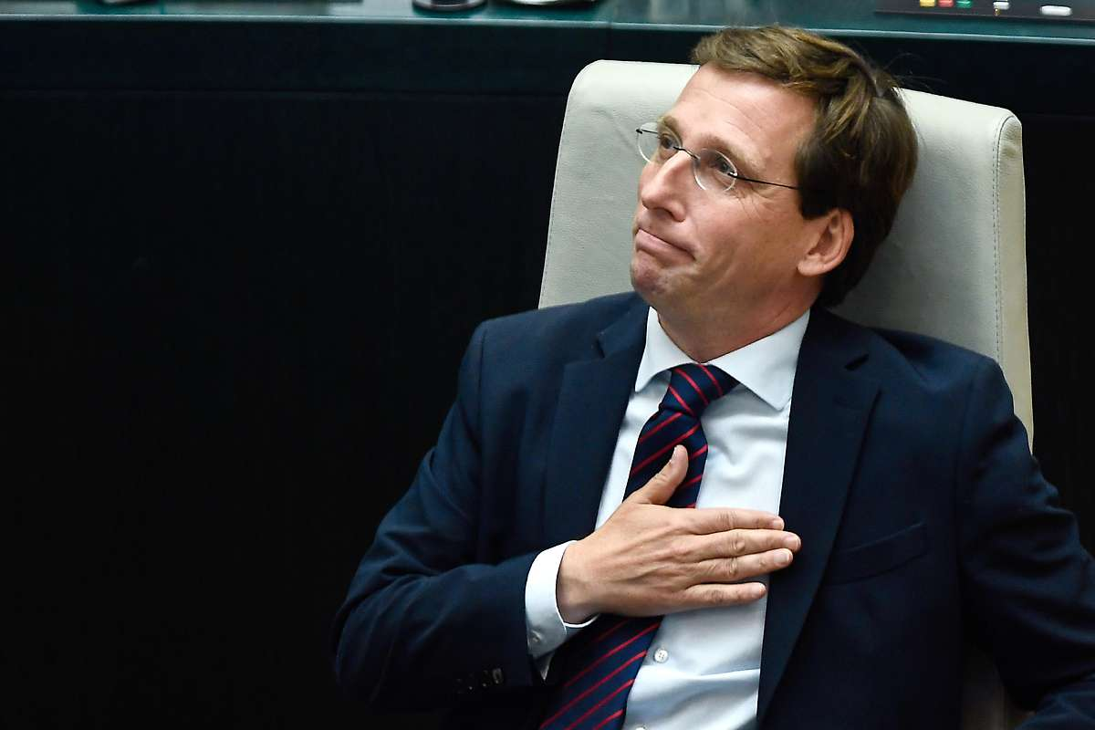Madrid: Einfluss der Rechtspopulisten gewachsen