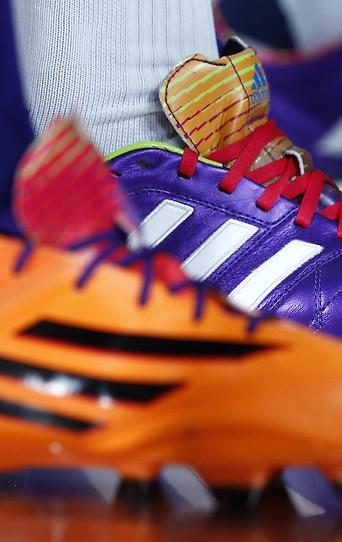 Adidas-Schuhe