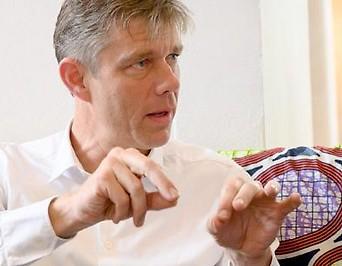 Historiker Philipp Ther