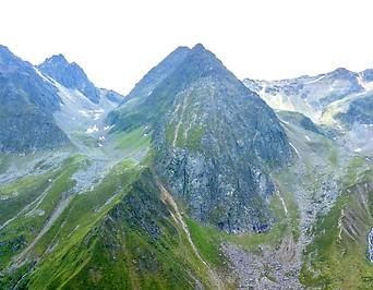 Gebirge Inzing Bär