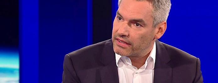 Karl Nehammer, Generalsekretär der ÖVP