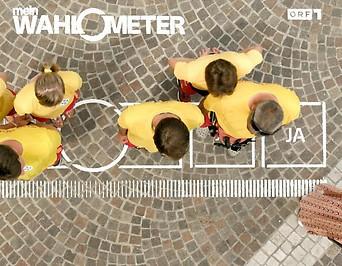"""Interview in """"Mein Wahlometer"""""""