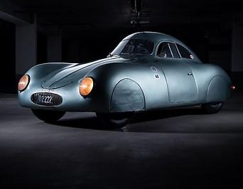Der Ur-Porsche