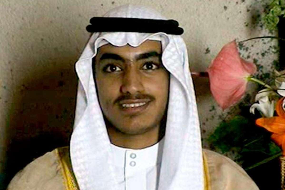 Bin-Laden-Sohn Hamsa laut Trump getötet