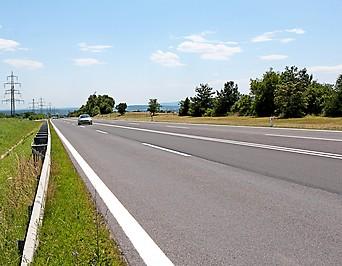 Burgenlandschnellstraße S31