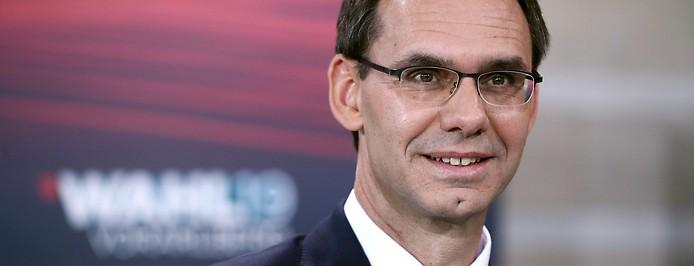ÖVP-Spitzenkandidat Landeshauptmann Markus Wallner