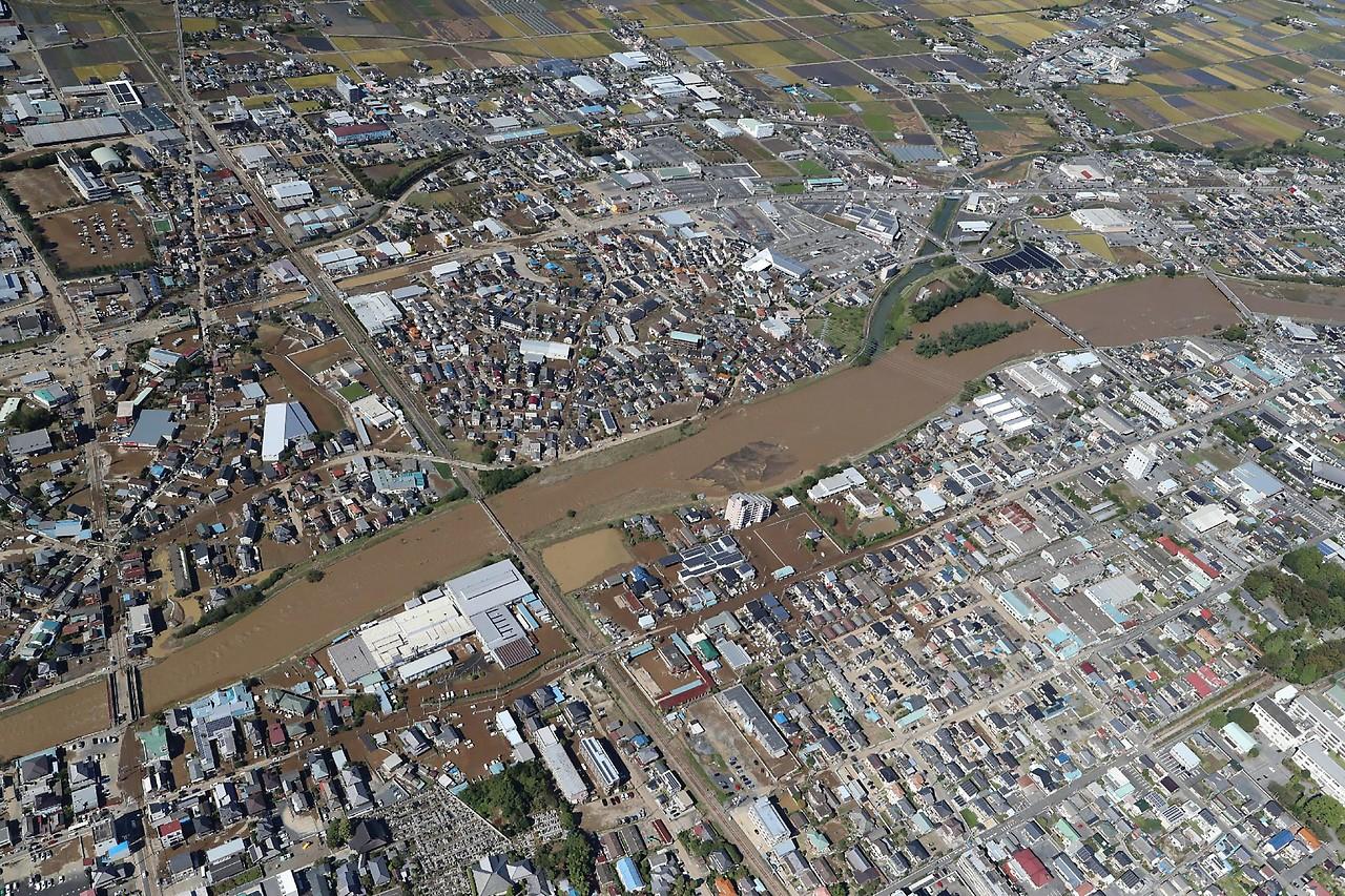 Taifuuni Japani