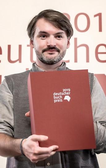 Autor Sasa Stanisic