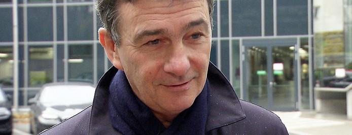 Präsident der Freiheitlichen Wirtschaft Wien, FPÖ-Gemeinderat Karl Baron