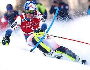 Skifahrer Alexis Pinturault