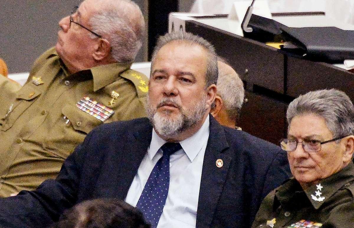 Kuba mit erstem Premier seit 1976